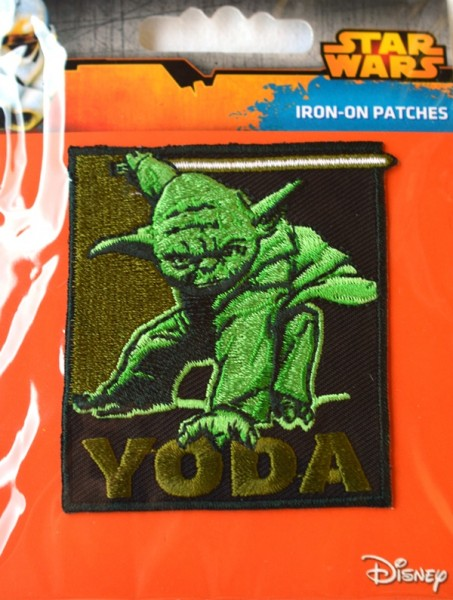 Applikation Star Wars, Yoda