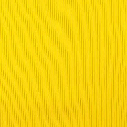 XL Ripp-Jersey, gelb