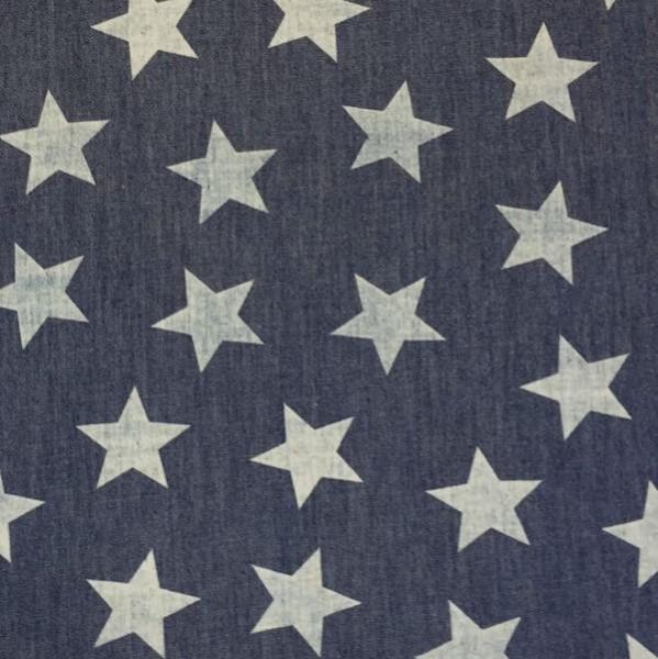 Sommerjeans dunkelblau Big Stars