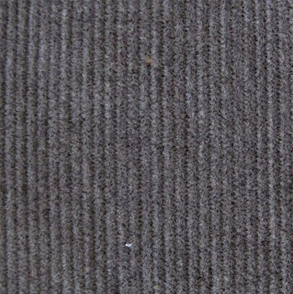 Washed Feincord, grau