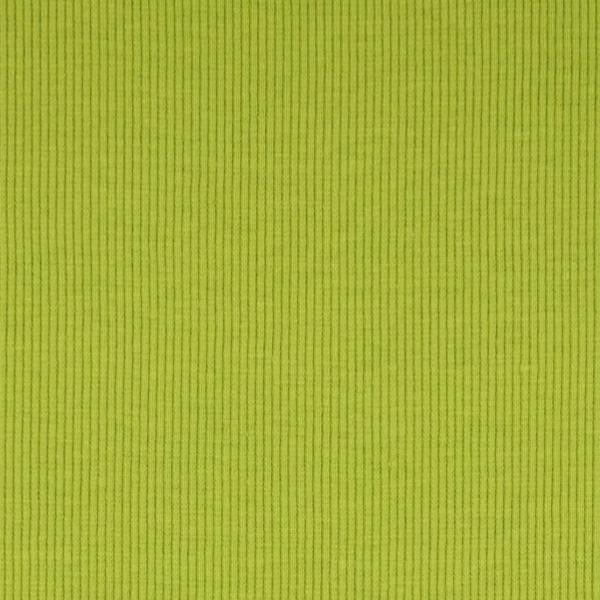 Ripp-Bündchen hellgrün