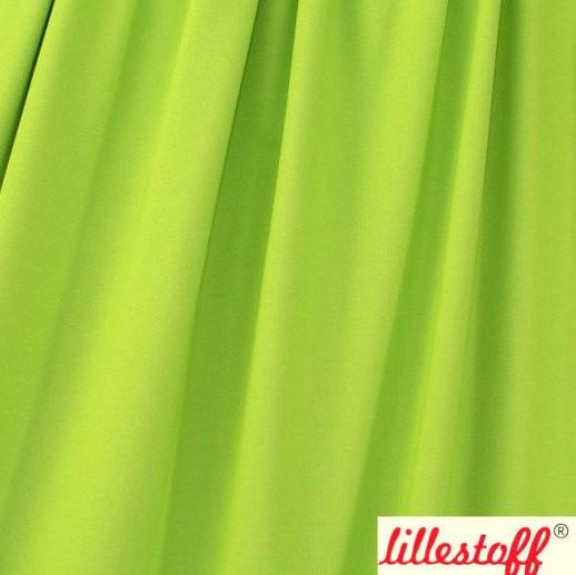 lillestoff, Bio-Jersey lime